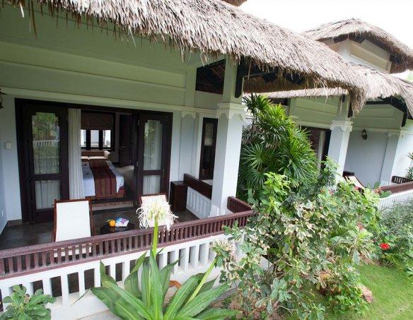 Тур в отель Muine Bay Resort 4* 4