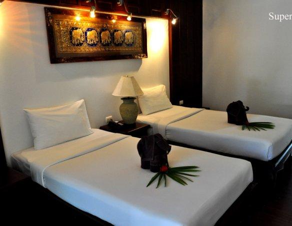 Тур в отель Klong Prao 3*  13