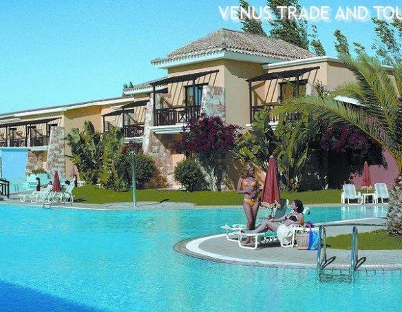 Тур в отель Atlantica Aeneas 5*   9