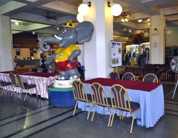 Тур в отель Pattaya Park 3* 50