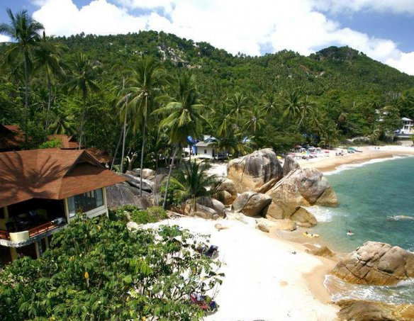 Тур в отель Coral Cove Chalet 3*  14