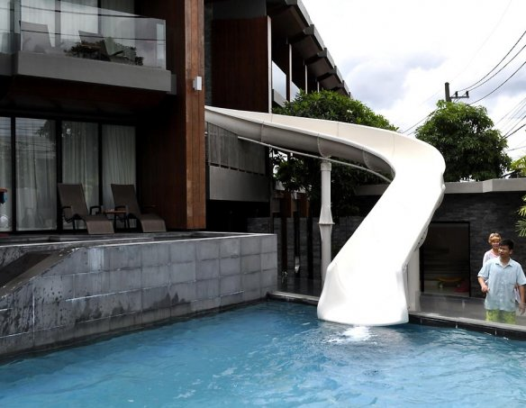 Тур в отель KC Grande Resort 4* 19