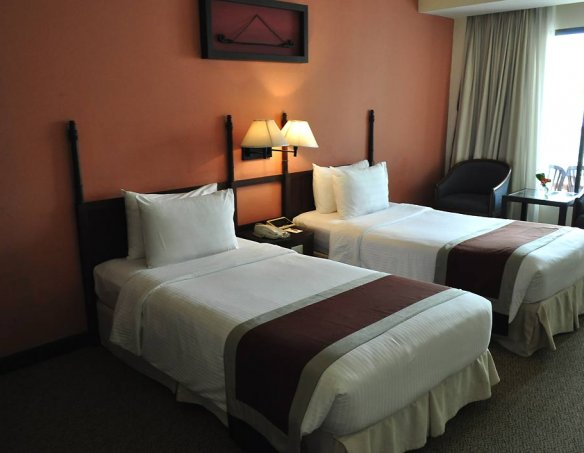 Тур в отель Pullman Pattaya Hotel G 5* 49