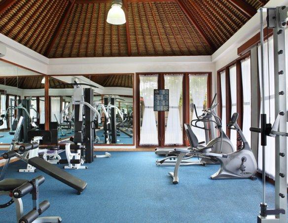 Тур в отель Bali Tropic Resort & Spa 5* 4