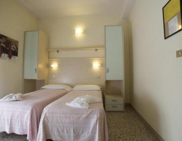 Тур в отель Europa Rimini 3* 17