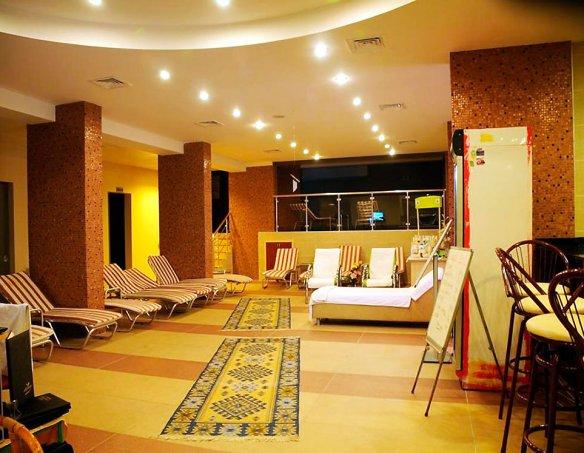 Тур в отель Pasa Beach 4* 11
