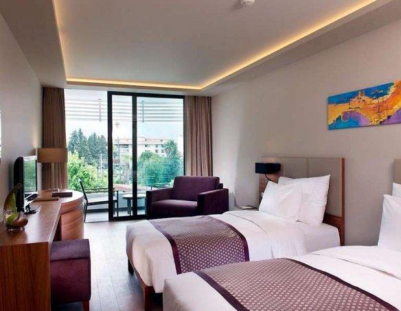 Тур в отель D Resorts Grand Azur 5* 17