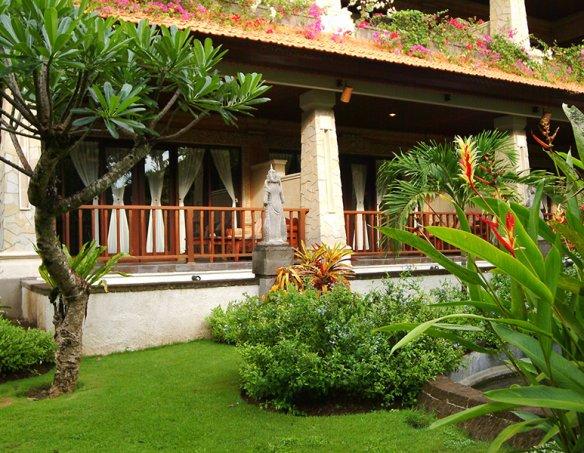 Тур в отель Bali Tropic Resort & Spa 5* 22