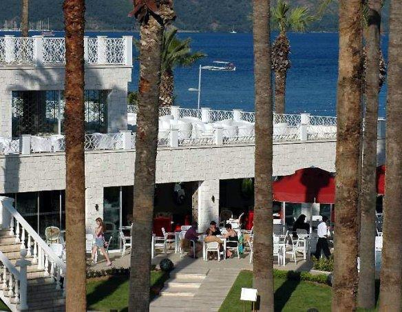 Тур в отель Ideal Prime Beach 5* 26