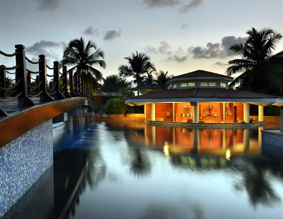 Тур в отель The Lalit Golf & Spa Resort Goa 5* 16