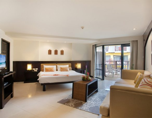 Тур в отель Woraburi Resort Phuket 5* 25