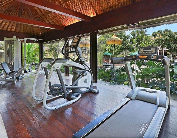 Тур в отель Ayodya Resort Bali 5* 25
