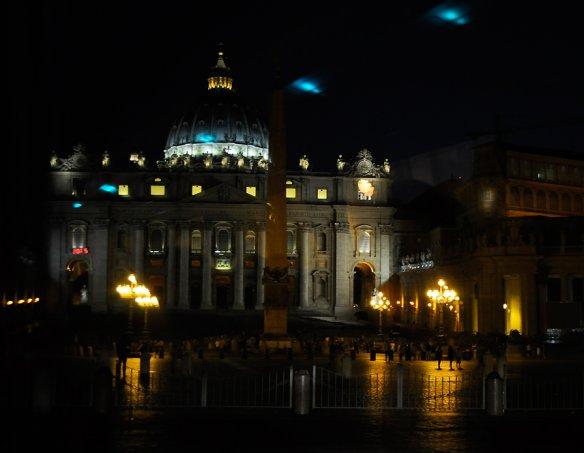 """Тур """"Я в восторге! Это Рим"""" (Краков-Вена-Рим-Флоренция-Милан-Верона-Будапешт) 5"""