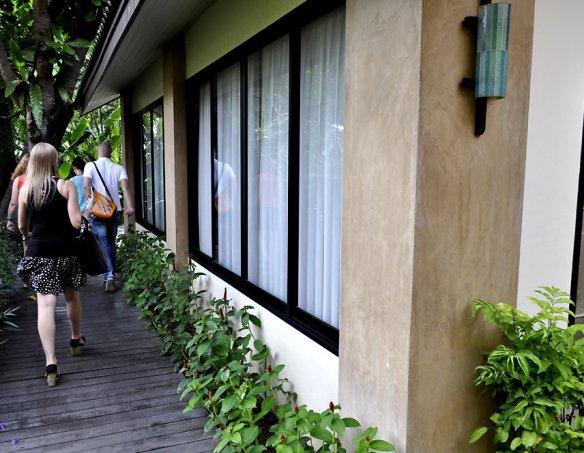 Тур в отель Phuket Island View 3* 19