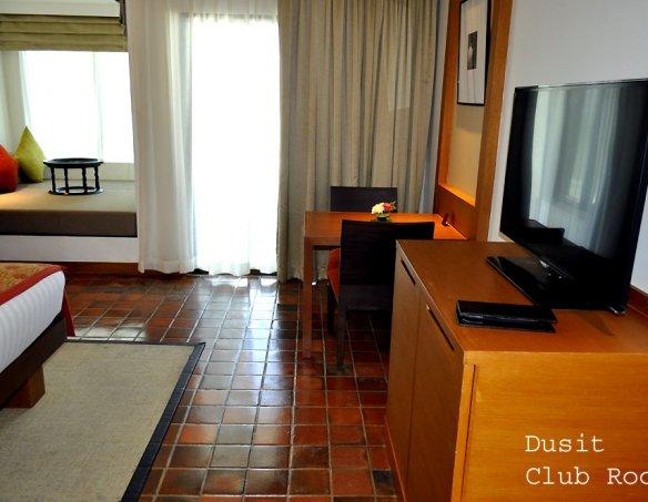 Тур в отель Dusit Thani Laguna 5* 9