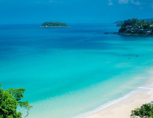 Тур в отель Katathani Phuket Beach Resort 5*  44