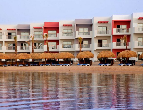 Тур в отель Sunrise Grand Select Crystal Bay Resort 5* 20