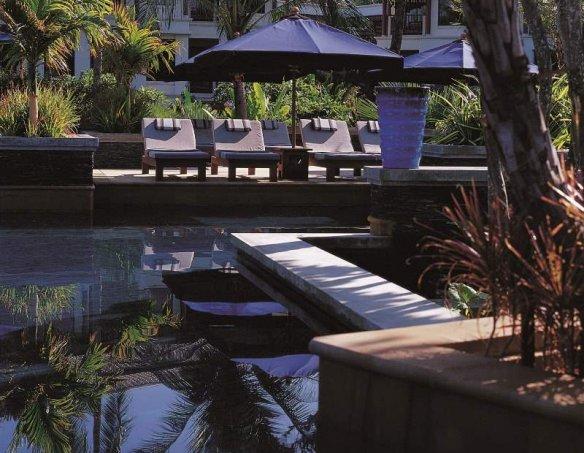 Тур в отель JW Marriott Phuket Resort & Spa 5* 41