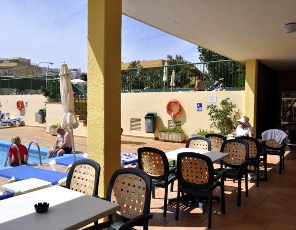 Тур в отель Fontanellas Playa Apart Hotel 4* 15