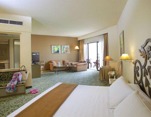 Тур в отель Grand Resort 5*  21