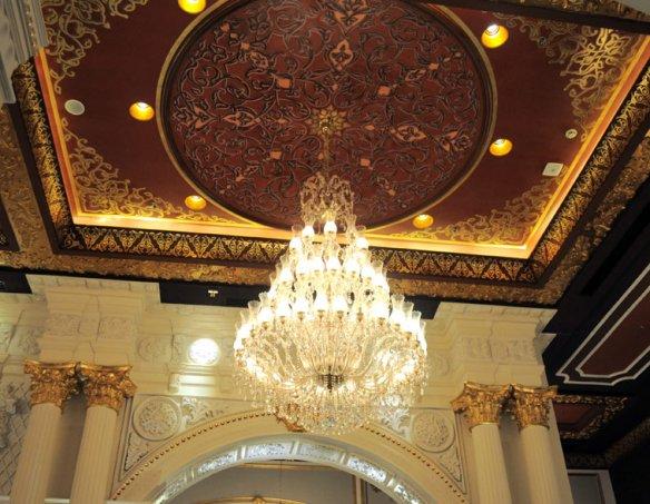 Тур в отель Jumeirah Zabeel Saray 5* 10