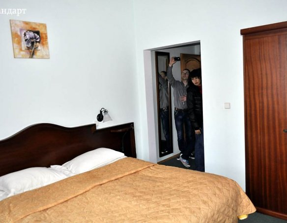 Тур в отель Лаванда Country Club 13