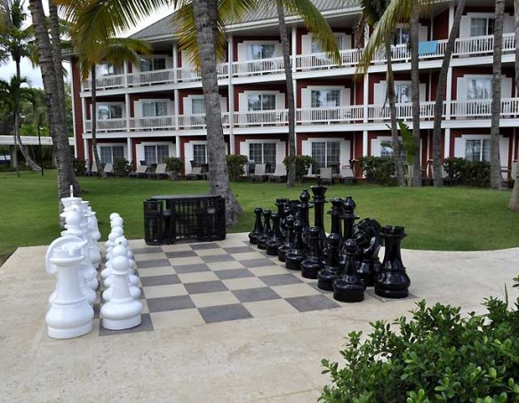 Тур в отель Barcelo Bavaro Beach 5* 45