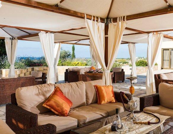 Тур в отель Coral Beach Paphos 5*  33