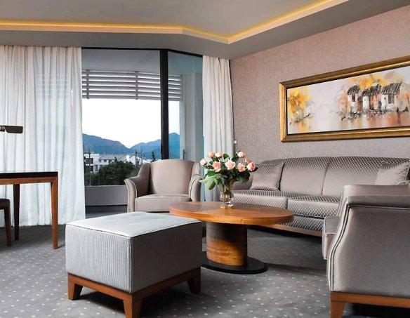 Тур в отель D Resorts Grand Azur 5* 20