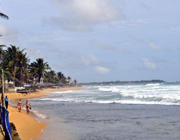 Тур в отель Lanka Super Corals 3* 2