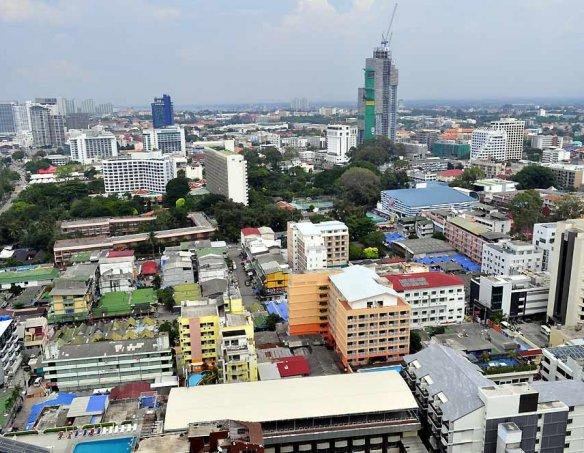 Тур в отель Hilton Pattaya 5* 9