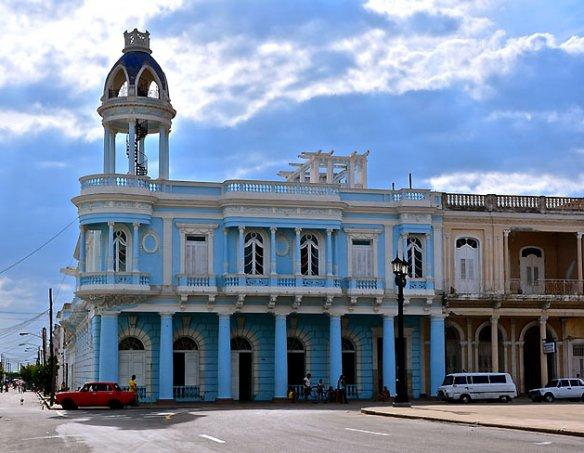 """Тур """"Ром и Румба: Куба и Доминикана"""" 14"""
