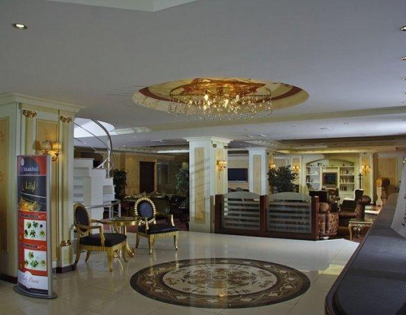 Тур в отель Lady Diana 4* 7