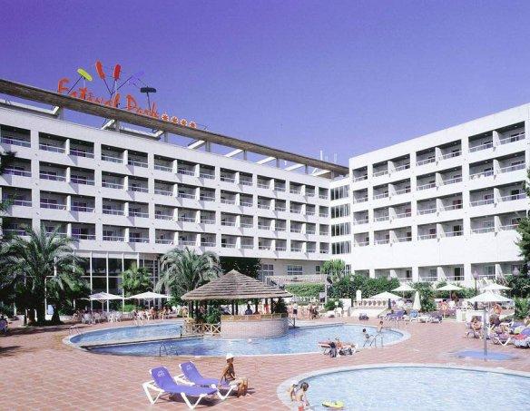Тур в отель Estival Park 4* 26