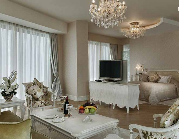 Тур в отель Maxx Royal Belek Golf Resort 5* 22