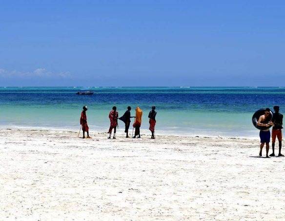 Тур в отель Kiwengwa Beach 5* 40