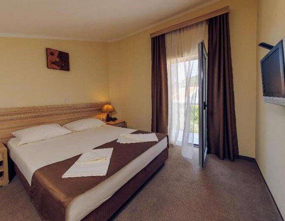 Тур в отель Via Oliva 4* 4