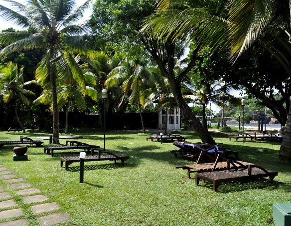 Тур в отель Eden Resort 5* 3