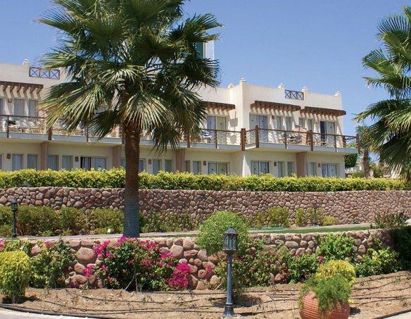 Тур в отель Concorde El Salam Front 5* 34