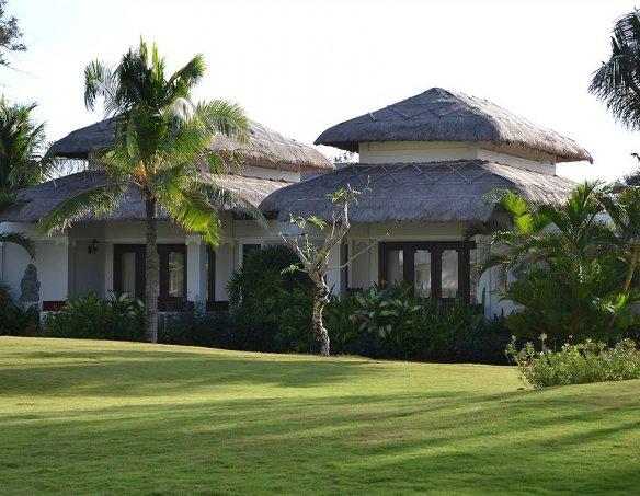 Тур в отель Muine Bay Resort 4* 11