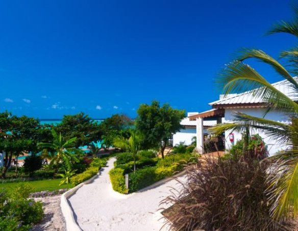 Тур в отель Warere Beach 3* 3