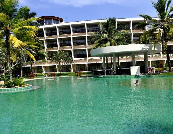 Тур в отель Eden Resort 5* 4