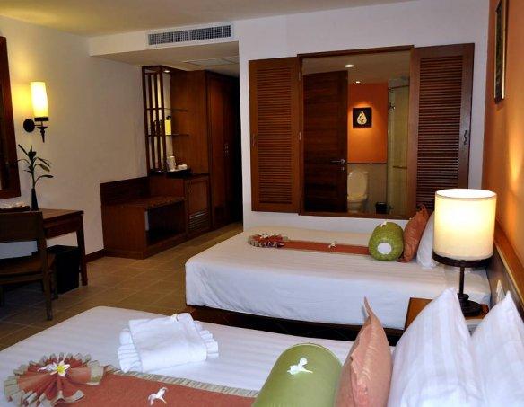 Тур в отель Ravindra Beach 4* 13