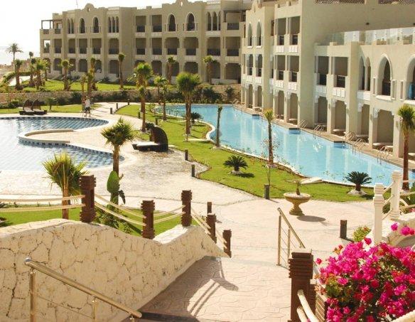 Тур в отель Sunrise Grand Select Arabian 5* 18
