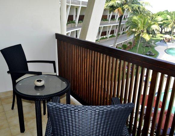 Тур в отель Eden Resort 5* 9