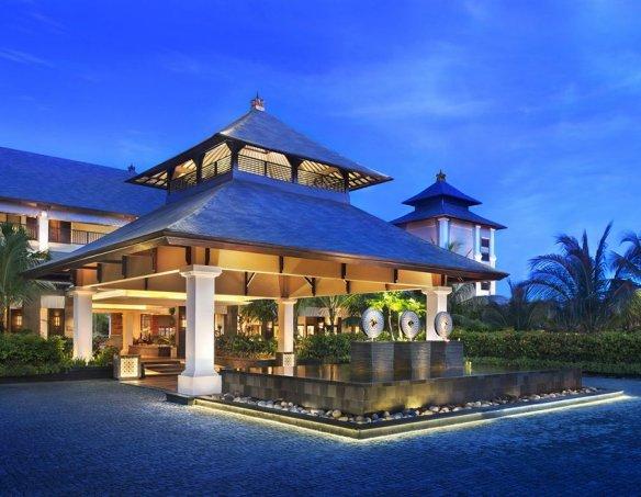 Тур в отель St.Regis Bali 5* 3