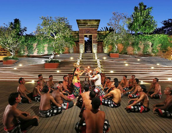 Тур в отель Ayodya Resort Bali 5* 33