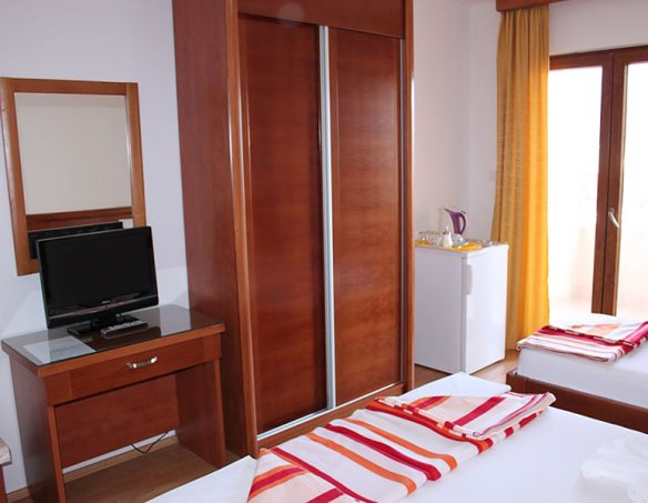 Тур в отель Villa Krivokapic 8