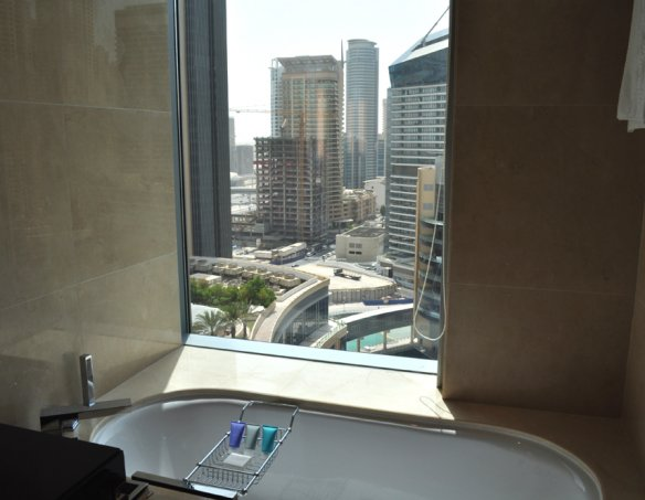 Тур в отель The Address Dubai Marina 5* 11
