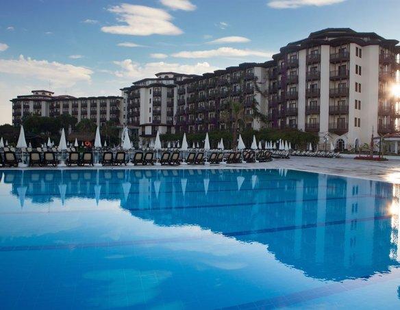 Тур в отель Letoonia Golf Resort 5* 1